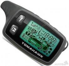 Брелок Tomahawk TW-9010 ж/к